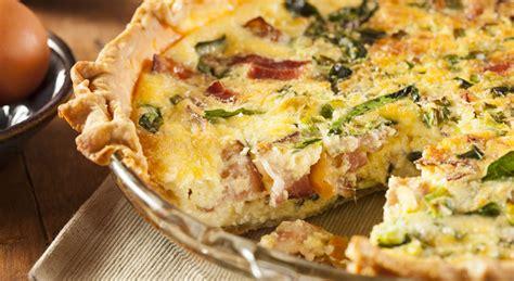 astuce de chef cuisine recette avec astuce de cyril lignac quiche aux légumes