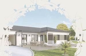 nos conseils pour choisir le plan de votre nouvelle maison With plan de maison facade 16 sous sol avec beaux volumes bessaguet construction