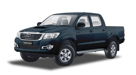 Mobil Toyota Hilux by Warna Mobil Toyota New Hilux Toyota Indonesia