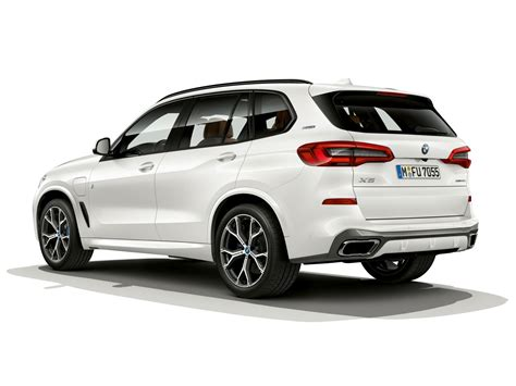 2020 Bmw X5 by The New Bmw X5 Xdrive45e Will Arrive In The Us In 2020