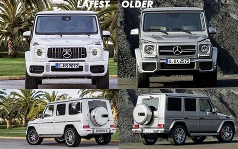 When you come across any of the product, you can be sure that the owner is probably a big boy or a politician. How to upgrade or facelift Mercedes-benz G-Wagon in Nigeria | naijauto.com