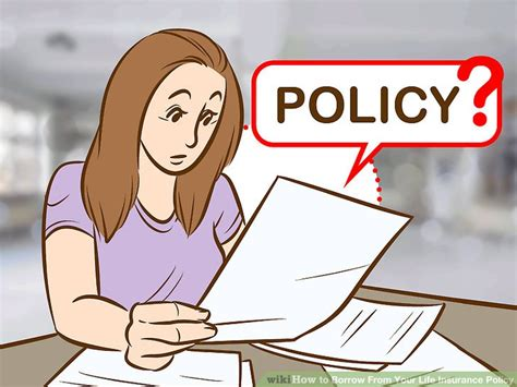 How To Borrow From Your Life Insurance Policy