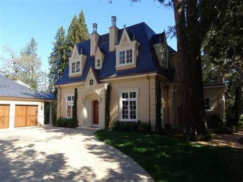 chateau style homes french chateau style home french style homes exterior french eclectic house plans mexzhouse com