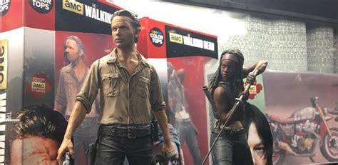 Rip Mcfarlane Toys Walking Dead 5