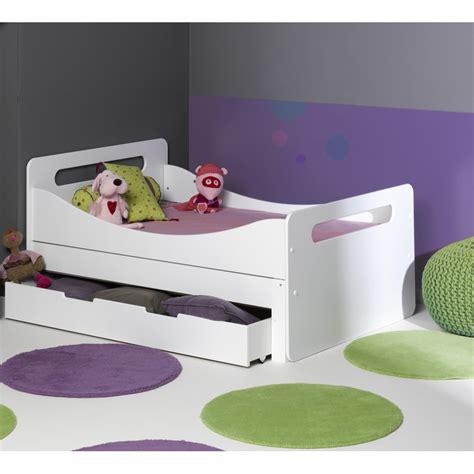 tapis chambre fille violet tiroir pour lit evolutif blanc 90x140 tir2blcm07