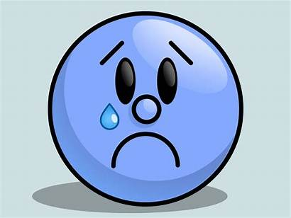 Sad Face Drawing Draw Clipart Frowny Faces