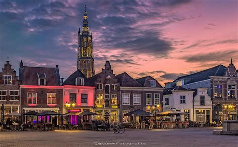 The Best Travel Guide to Amersfoort