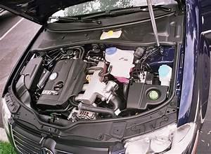 Vw Passat 2003 1 8 Turbo Engine  Gas  Fwd