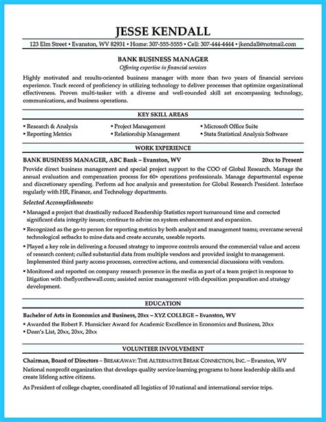 bank manager cover letters starting successful career from a great bank manager resume