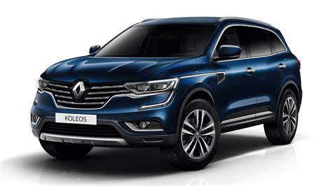 TC Euro Cars introduces the new Renault Koleos