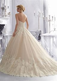 Mori Lee Madeline Gardner Wedding Dresses