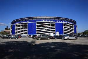 New York Mets Shea Stadium