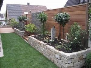 Hochbeet Im Garten : elegant hochbeet naturstein die galerie bilder outdoor ~ Lizthompson.info Haus und Dekorationen
