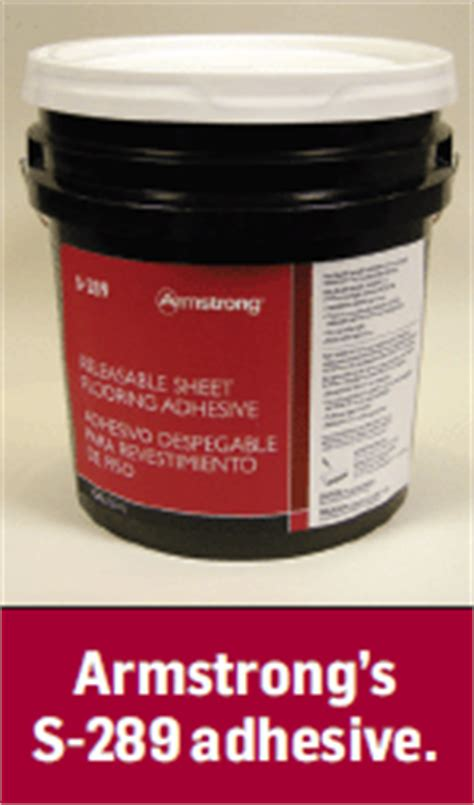 armstrong vct flooring adhesive flooring news armstrong introduces releasable vinyl