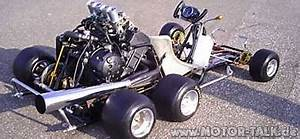 Karting A Moteur : kart mit jamaha r1 motor skurrile f1 boliden formel 1 203079537 ~ Maxctalentgroup.com Avis de Voitures
