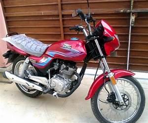 Super Power Bike 2018 Model Motorcycle Price in Pakistan ...