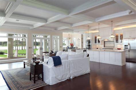 modern open floor plan open floor plans a trend for modern living