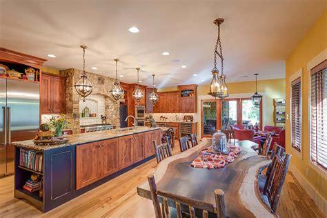 custom kitchen photo gallery  cottonwood nc home builder