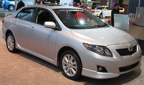 toyota go and see toyota corolla 2009 review amazing pictures and images
