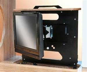 Tv Standfuß Drehbar : tv halter f r m beleinbau bis 19 39 tvs auszieh drehbar 49679 ~ Whattoseeinmadrid.com Haus und Dekorationen