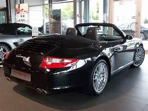 Porsche 911 Cabriolet Carrera S 2006 Occasion Allemagne  All
