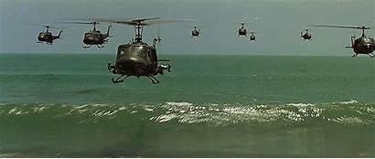 Guerra Apocalypse Vietnam Napalm Attacco Italia Sotto