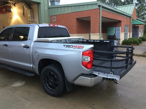 Tundra Bed Extender by Price On Toyota Bed Extender Toyota Tundra Forum