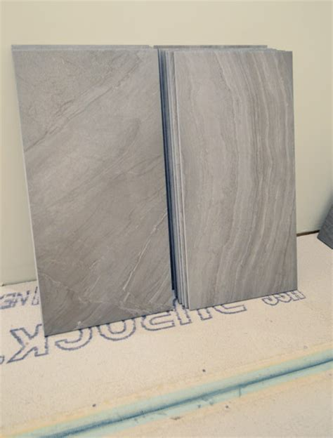 100 trowel size for 12x24 marble tile statuary
