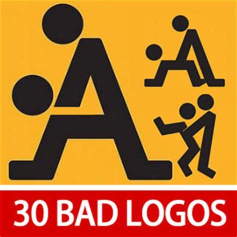 logo designs  wrong bad logo design examples