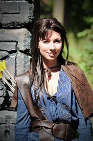 Hobbit Female Dwarf Cosplay