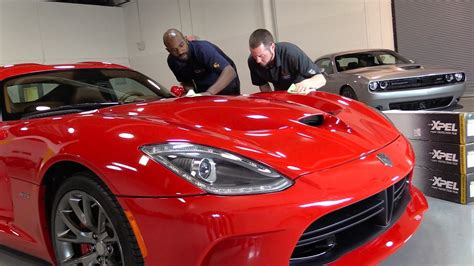 Here's Why Paint Protection Film Is A Good Idea For Your