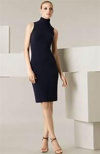 Turtleneck Dress | Dressed Up Girl