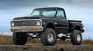 Heavenly Jon Mannila U2019s 1972 Stepside Chevy Truck