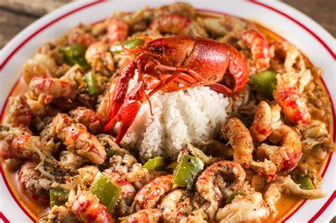 etouffee recipe cajun crawfish etouffee recipe