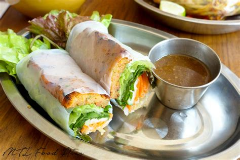 le cuisine le tiger best food menu in the