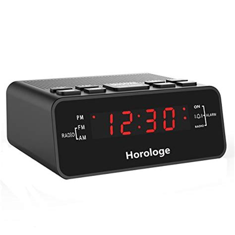 Bedroom Radio Alarm Clocks by Alarm Clock Radio Digital Alarm Clock Clock Radios With