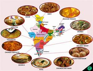 Lesser known dishes from India The Royale