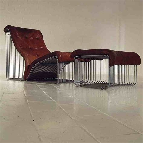 chaise verner panton chaise longue and stool design quot verner panton quot original