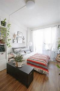 Making, The, Most, Out, Of, A, Small, Space, 5, Studio, Apartment, Layouts, That, Work