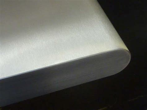 kitchen island extractor hoods stainless steel for the bullnosed edged worktops sector