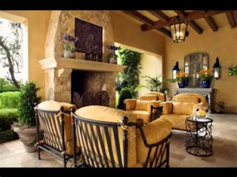 mediterranean decorating ideas youtube