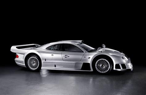 1998 Mercedes-Benz CLK GTR Straßenversion   Review ...