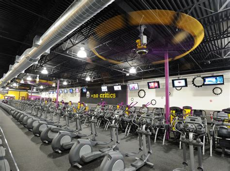 gym fitness usa planet inside honor mother