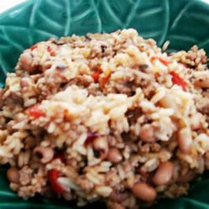 10 Best Black Eyed Pea With Ground Beef Recipes   Yummly