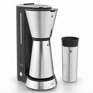 Wmf Mini Kaffeemaschine : wmf k chenminis aroma filterkaffeemaschine mit isolierkanne 750 ml und ~ Orissabook.com Haus und Dekorationen