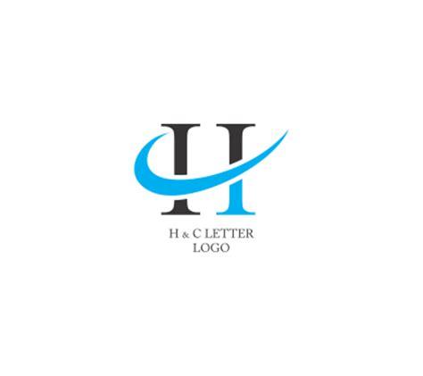 letter logo design  alphabet logos vector