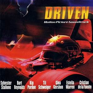 Driven 2001 Soundtrack — TheOST.com all movie soundtracks