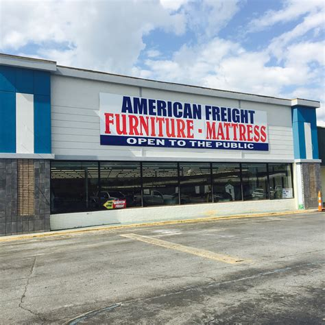 Mattresses Greenville Sc by American Freight Furniture And Mattress In Greenville Sc