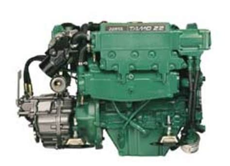 volvo penta tmd tamd md marine engines workshop