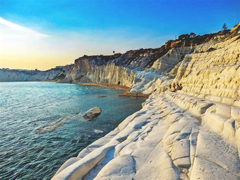 sicily best beaches 15 of the best beaches in sicily travelling dany